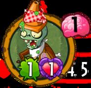 Pantry ZombieH