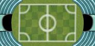 Victorious Stadium Lawn