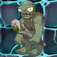 Troll Zombie