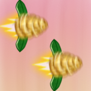 DoubleCornBuster