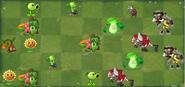 PvZ Endgame Screen Shot