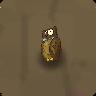Zombie Owl