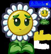 New Balloon Bloom Artwork