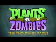 Mushroom Mineshaft Wave 1 - PvZ The Thousand Pages Music-2