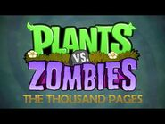 Mushroom Mineshaft Seed Selection Screen - PvZ The Thousand Pages Music-2