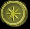 Sun production Token