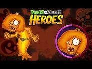 Lavaria's Theme - PvZ Heroes Music Remix