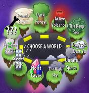 PvZTWH World Map5