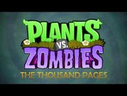 Mushroom Mineshaft Wave 2 - PvZ The Thousand Pages Music-3