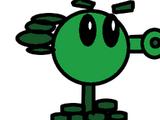 Jungle Pea