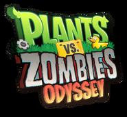 Plants vs. Zombies Odyssey