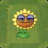 SunflowerUnusedCostume3