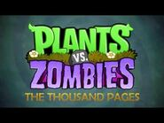Mushroom Mineshaft Final Wave - PvZ The Thousand Pages Music-2