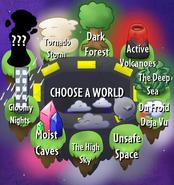 PvZTWH World Map4