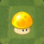 Coin-shroom
