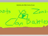 PvZ Clan Battles