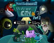 Underwater City Part 2 Teaser