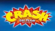 Tire & Ice (Winning) Extended - Crash Tag Team Racing Music