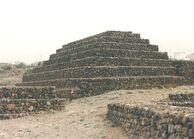 Pyramids of Güímar
