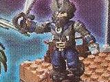 Captain Sabrehook