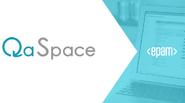 QaSpace banner for Wiki