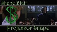 Professor Snape (Harry Potter Song)