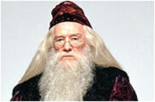 The Harry Potter Compendium