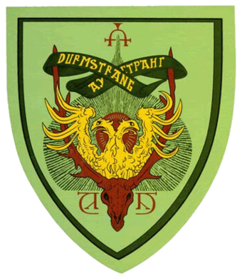 Durmstrang Institute The Harry Potter Compendium Fandom Welcome to my board dedicated to harry potter robes. durmstrang institute the harry potter