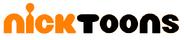 Nicktoons Black Logo