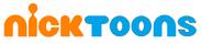 Nicktoons Blue Logo