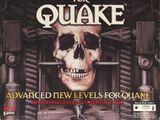 Aftershock for Quake