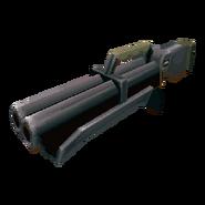 Q2 Weapon Super Shotgun