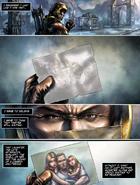 QUAKE Champions - Comic Character - Ranger (3)