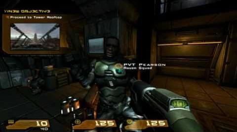 Quake 4 - Level 28 (General)