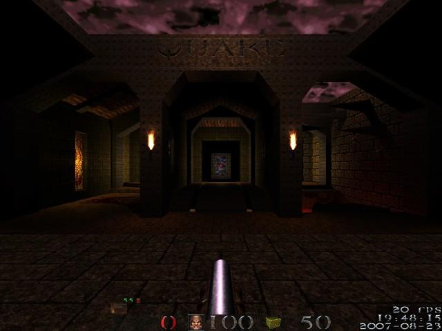 Darkplaces (engine)