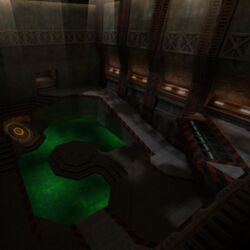 Quake III Arena levels