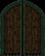 Wooddoor