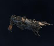 QUAKE Champions - Weapons - Thunderbolt