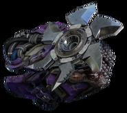 QC Weapon Gauntlet