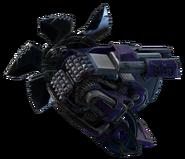 QC Weapon Gauntlet Left