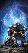 QUAKE Champions - Comic Character - Ranger (6)