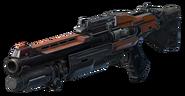 QC Weapon Shotgun Left
