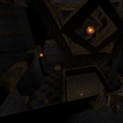 1996 Quake levels