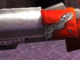 Rocket Launcher (Q3)