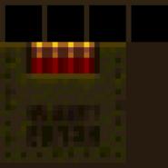 Текстура малых коробок