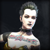 QC Avatar Slash