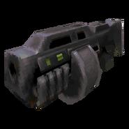 Q2 Weapon Shotgun