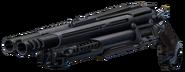 QC Weapon Super Shotgun Left