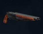 QUAKE Champions - Weapons - Double Barell Shotgun