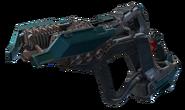 QC Weapon Lightning Gun Left